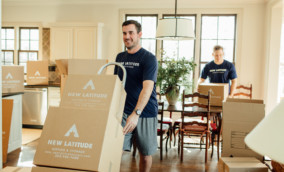 Helping Business Move Forward
