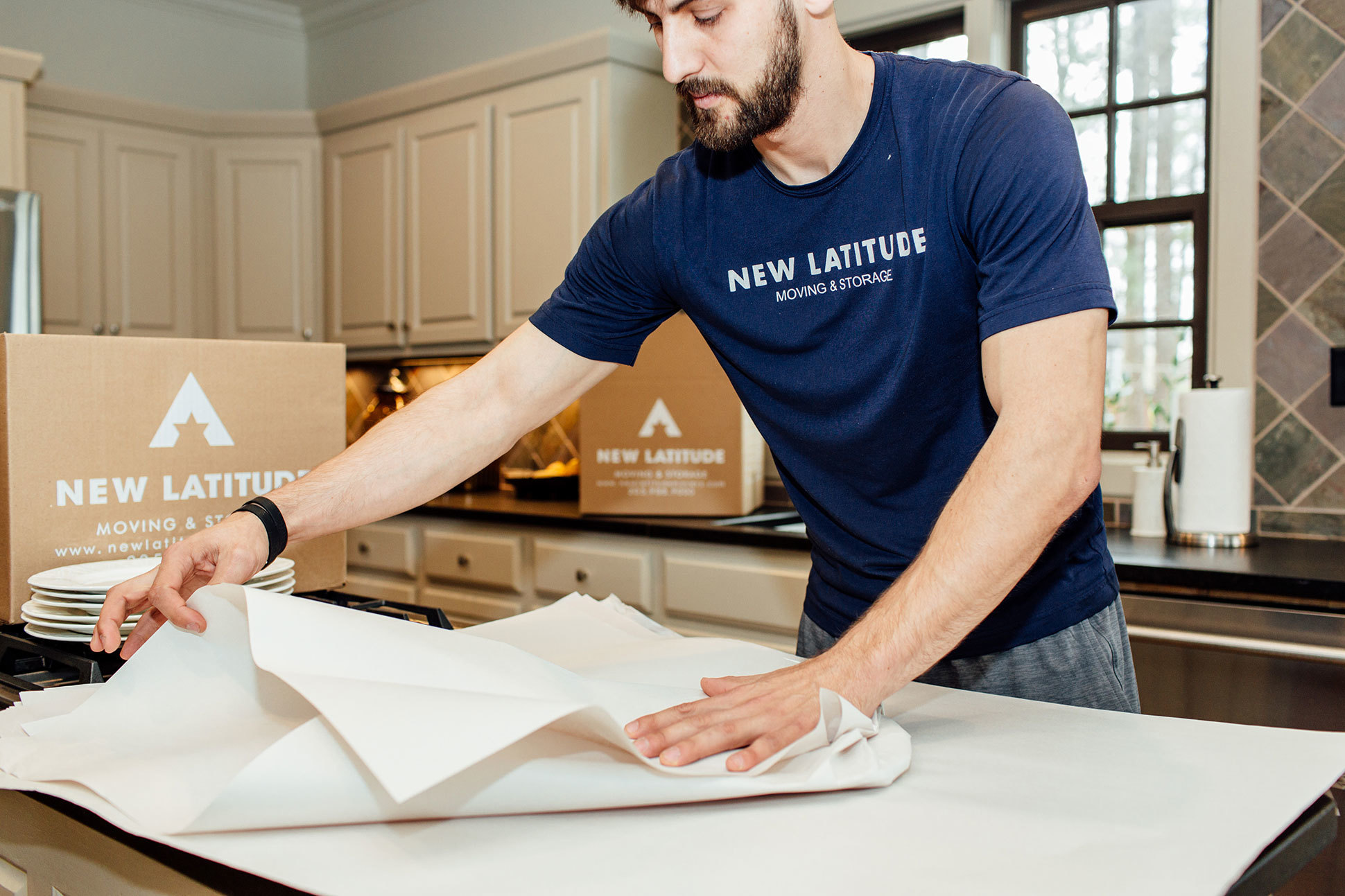 movers and packers, movers birmingham al, packing supplies